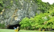 Ke Bang - limestone largest Indochinese peninsula